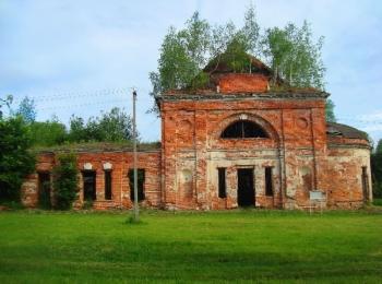 Коттеджный поселок Бестужево